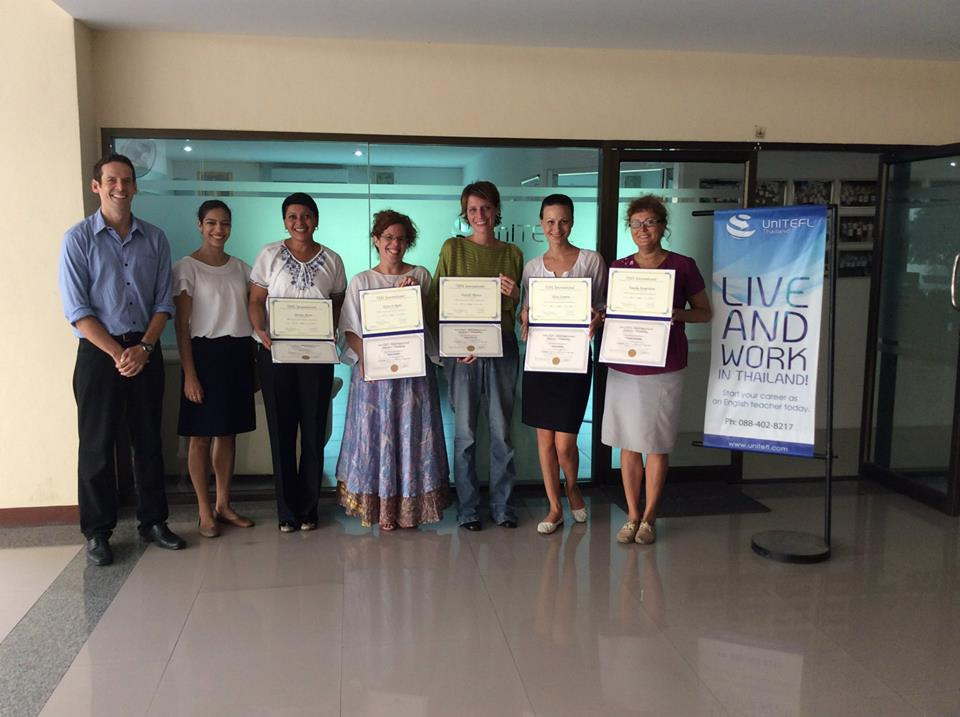 August Graduates 2014