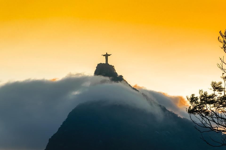 Christ Redeemer Rio
